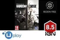 Tom Clancy's Rainbow Six Siege [PC] UPlay Download Key - FAST DELIVERY