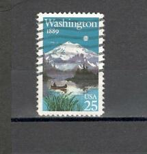 USA 1853 - WASHINGTON -  MAZZETTA DI  25 - VEDI FOTO