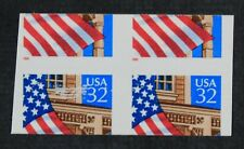 Ckstamps: Us Error Efo Stamps Collection Mint Nh Og Imperf Miscut, Fingerprint