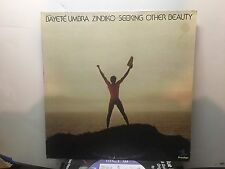 BAYETE - Seeking Other Beauty ~ PRESTIGE 10062 {nm} w/Fred Berry, Hoza Phillips