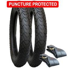 Bugaboo Burro Neumático & Juego De Tubo Interno para ruedas traseras punción protegido