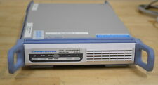 Rohde Schwarz Sgt100a Vector Signal Generator 1mhz 6ghz Withoptions 3 Avaialable