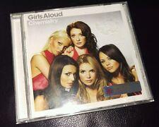 Girls Aloud - Chemistry CD