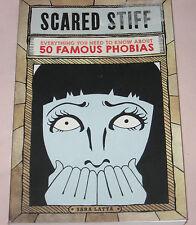 Scared Stiff 50 Famous Phobias Everything You Need to Know Sara Latta Teacher