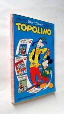 Topolino n. 237 del 1960 si bollino no figurine