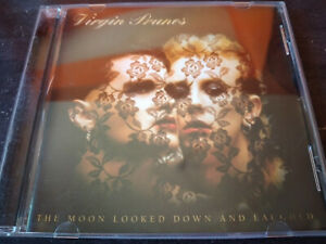 VIRGIN PRUNES - Moon Looked Down And Laughed CD Experimental / Goih Rock