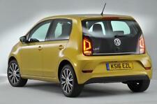 NEW OEM Volkswagen UP Facelift Rear Tail Light Lamp Left + Right Pair SET