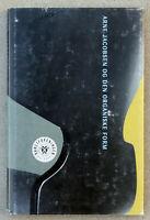 Rare Arne JACOBSEN Mid Century Modern Architecture & Design Book Eames Era 1950s