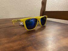Occhiali da sole Salice 3047 ITA gialli sunglasses yellow eyewear