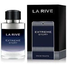 La Rive экстремальный историю для мужчин парфюм Edt 75 мл совершенно новый