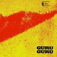 GURU GURU - UFO (COLORED VINYL)   VINYL LP NEU