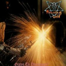 Running Wild - Gates to Purgatory - New 180g Vinyl LP - Pre Order - 11th August