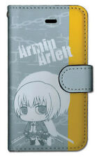 Attack on Titan Armin IPhone 5 Cell Phone Case Anime MINT