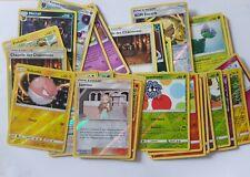 Lot De 100 Cartes Pokémon