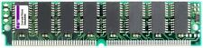 8MB PS/2 FPM Parity SIMM RAM Double Sided 2Mx36 5V 72-Pin Samsung KMM5362203AW-6