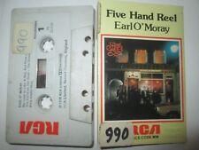 Five Hand Reel – Earl O'Moray Label: RCA Victor – PL 25150 Tape Cassette Album