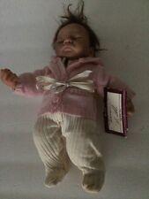 ADG 06 Realistic Newborn Baby Girl Doll  NWT