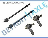 Brand NEW 4pc Inner and Outer Tie Rod End Kit for Ford Escort Mazda 323 Protege