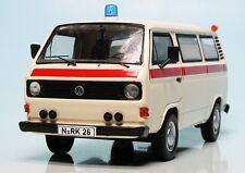 "Premium ClassiXXs 1/43  VW T3a Ambulance ""Deutsches Rotes Kreuz DRK"" ART-11461"