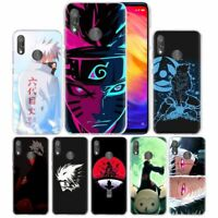 Naruto Kakashi Anime Phone Case For Xiaomi Redmi Note 8 Pro Mi CC9 CC9e A3