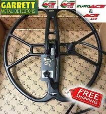 """NEL ATTACK 15""""x15"""" DD coil for Garrett ACE 150/250/350/200/300/400/Euro"""