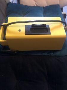Fanuc Cassette Adapter A13B-0100-B001 USED