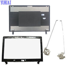New For Lenovo Ideapad 100-15 100-15IBY LCD Back Cover /LCD Bezel Cover/Hinges