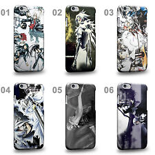 CASE88 Design Anime Series D.Gray-man B Hard Phone Case Cover