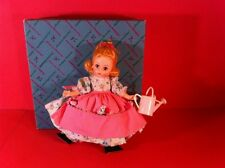 "Madame Alexander Mary Mary Doll Vintage Figure 8"" Storyland Collection Boxed"