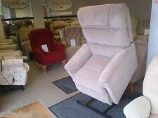 lift & rise recliner.Tilt in space action. Positional pain relief. South London.
