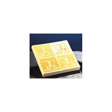 Speedy & Friends 35411 Servietten gelb 16 5x16 5 Cm Eierbecher Sammeln