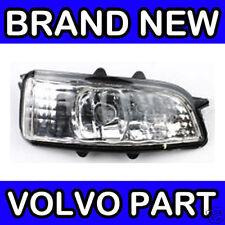 VOLVO S80 II (07-11) MIRROR REPEATER INDICATOR LENS / LAMP / LIGHT (RIGHT)