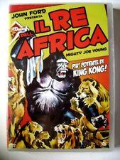Dvd Il Re dell'Africa di Ernest B. Schoedsack 1949 Nuovo