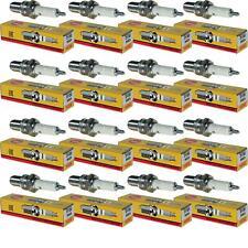 16X Original NGK Zündkerzen 2120 Typ D8EA Zünd Kerze Spark Plug