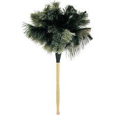 Piumino in piume di struzzo per spolvero e pulizia naturale. anti polvere