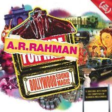 Rahman, A. R. - Bollywood Sound MAGIC CD NUOVO OVP