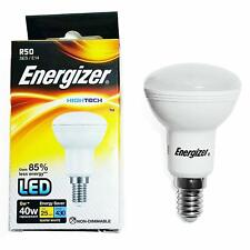 ENERGIZER HIGH TECH LED R50 430LM 6W E14 (SES) Warm White, Pack of 5
