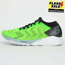 New Balance Fuelcell Impulso Hombre Alto Rendimiento Zapatillas Running Verde