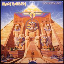 Iron Maiden - Powerslave [Latest Pressing] LP Vinyl Record Album / Power Slave