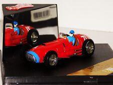 FERRARI 375 #71 WINNER GERMAN GP 1951 A. ASCARI QUARTZO QFC99019 1:43