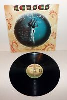 KANSAS POINT OF KNOW RETURN LP-VINYL-KIRSHNER RECORDS-JZ 34929 EX/NM