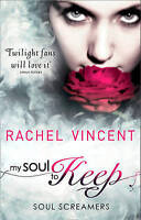 My Soul To Keep, Vincent, Rachel , Good | Fast Delivery