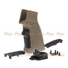APS M4 ASR PHANTOM Overload Grip for Marui G&P CYMA KingArms CA JG AEG TAN