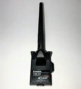 Futaba TM-10 FASST 2.4GHz Module For 10c Transmitter