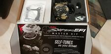 Holley master efi kit with Distributor and Coil kit for Holden 308