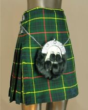 Hunting Stewart Tartan Kilt by Scottish Kilt | Made to Measure | Acrylic Wool
