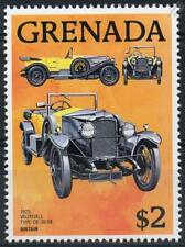 1925 VAUXHALL TYPE OE 30/98 automobile voiture neuf sans charnière STAMP (1988 Grenade)