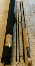 "Fenwick Aetos Fly Rod 8 wt. 9'0"" 4 pc."
