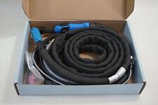 Schlauchpaket Wig SR-P 26-8m TBi-Industries SR 26-8 RC Wig/Tig Schweißbrenner