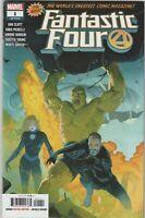 FANTASTIC FOUR #1 Legacy #646 Esad Ribic Cover Marvel Comic